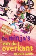 Bekijk details van De ninja's van de overkant