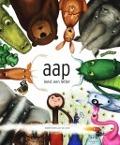 Bekijk details van Aap leest een letter