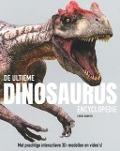 Bekijk details van De ultieme dinosaurus encyclopedie