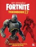 Bekijk details van Het officiële Fortnite tekenboek 2