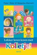 Bekijk details van Lekker leren lezen met Kolletje!
