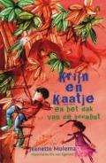 Bekijk details van Krijn en Kaatje en het dak van de boomhut