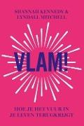 Bekijk details van Vlam!