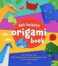 Bekijk details van Het leukste origamiboek
