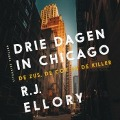 Bekijk details van Drie dagen in Chicago (De zus, de cop en de killer)