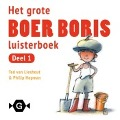 Bekijk details van Het grote Boer Boris luisterboek