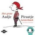 Bekijk details van Het grote Aadje Piraatje luisterboek