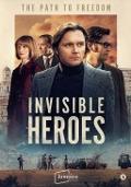Bekijk details van Invisible heroes