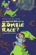 Wie doet er mee met de zombie race?