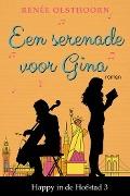 Bekijk details van Een serenade voor Gina