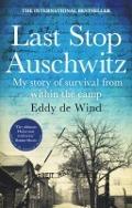 View details of Last stop Auschwitz