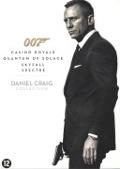 Bekijk details van Daniel Craig collection