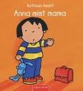 Bekijk details van Anna mist mama
