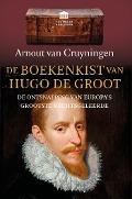 Bekijk details van De boekenkist van Hugo de Groot