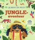 Bekijk details van Jungleavontuur