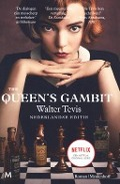Bekijk details van The queen's gambit