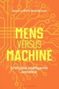 Bekijk details van Mens versus machine