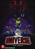 Bekijk details van Ben 10 versus The Universe