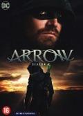 Bekijk details van Arrow; Seizoen 8