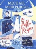 Bekijk details van The puffin keeper