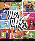 Bekijk details van Just dance 2021
