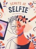 Bekijk details van Schets je selfie