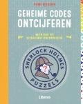 Bekijk details van Geheime codes ontcijferen