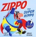 Bekijk details van Zippo the super hippo