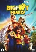Bekijk details van Bigfoot family