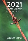 Bekijk details van 2021 Kamp Alpha