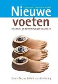 Bekijk details van Nieuwe voeten