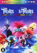 Bekijk details van Trolls world tour