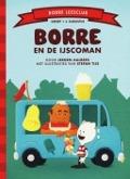 Bekijk details van Borre en de ijscoman
