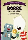 Bekijk details van Borre en Ri-ra-robot