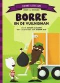Bekijk details van Borre en de vuilnisman