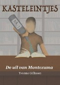 Bekijk details van De uil van Montezuma