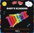Bekijk details van Baby's kijkboek