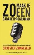 Bekijk details van Zo maak je een cabaretprogramma