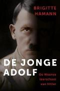 Bekijk details van De jonge Adolf