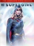 Bekijk details van Supergirl; Season 5