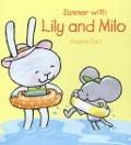Bekijk details van Summer with Lily and Milo