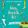 Bekijk details van Loes, Luca & Liz