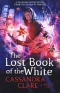 Bekijk details van The lost book of the white