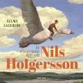Bekijk details van De wonderbare reis van Nils Holgersson