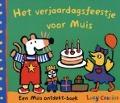 Bekijk details van Het verjaardagsfeestje voor Muis
