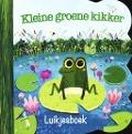 Bekijk details van Kleine groene kikker