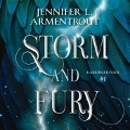 Bekijk details van Storm and Fury