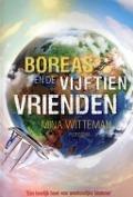 Bekijk details van Boreas en de vijftien vrienden