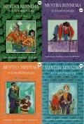 Bekijk details van Mentha Minnema mystearjes searje 2