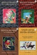 Bekijk details van Mentha Minnema mystearjes searje 1